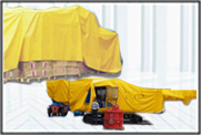 Pvc Tarpaulin Supplier