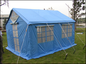 Relief Tent Manufacturer India