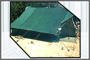 Relief Tent Manufacturer